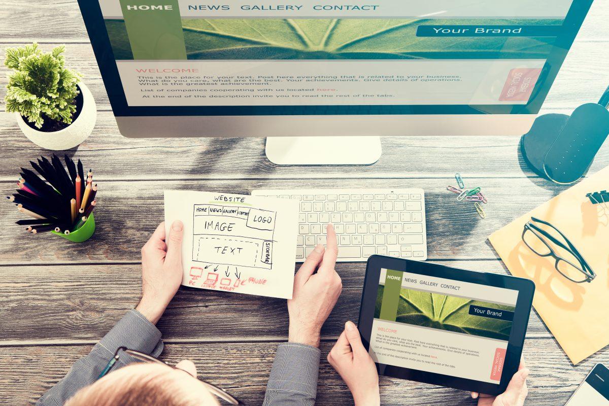 5 astuces pour créer un site web orienté client