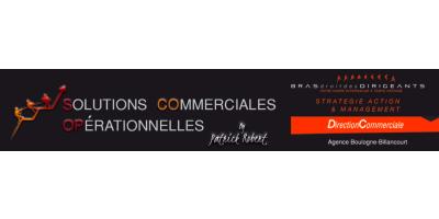 Image du Client Purple Lions : Solutions Commerciales par Patrick Robert