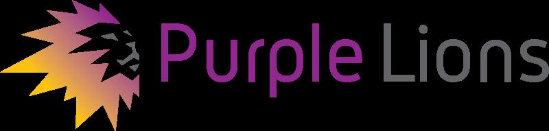 Logo Purple Lions