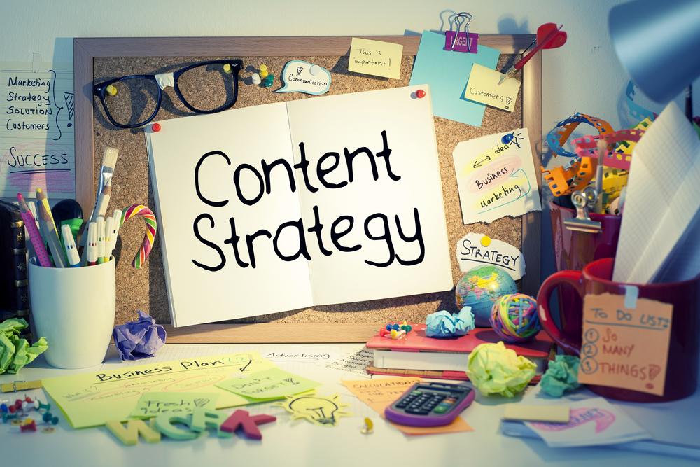 Stratégie de contenu, content marketing : de quoi s'agit-il ?